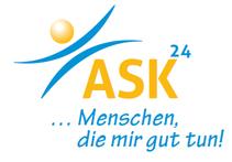ASK24 GmbH - Pflege und mehr von Menschen die mir gut tun in Mülheim an der Ruhr